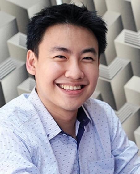 Arief Widhiyasa – CEO Agate